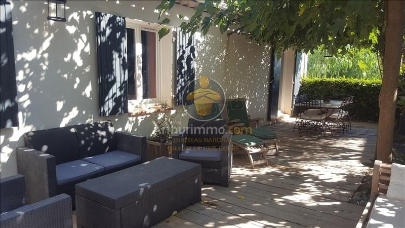 Sale house / villa Sainte maxime 525000€ - Picture 10