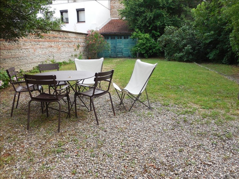 Deluxe sale apartment Toulouse 640 000€ - Picture 8