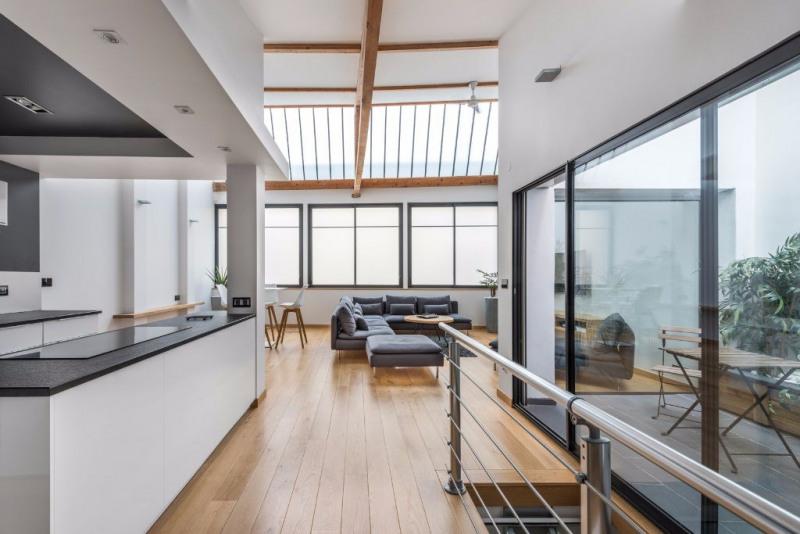 Vente de prestige maison / villa 5 pièce(s) à Lyon 4ème : 210 m² ...