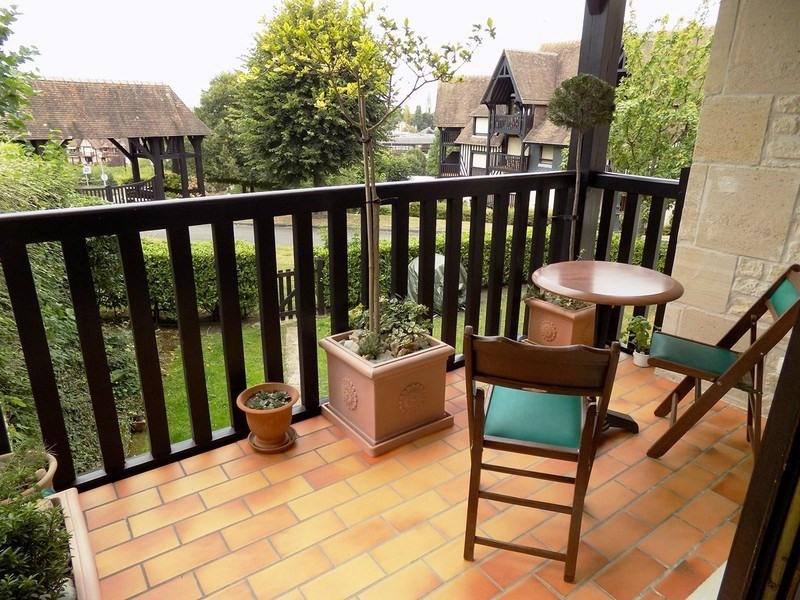 Vente appartement Deauville 192000€ - Photo 2