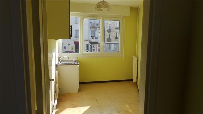 Sale apartment Dijon 60000€ - Picture 2