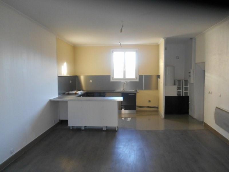 Location appartement La verpilliere 620€ CC - Photo 1