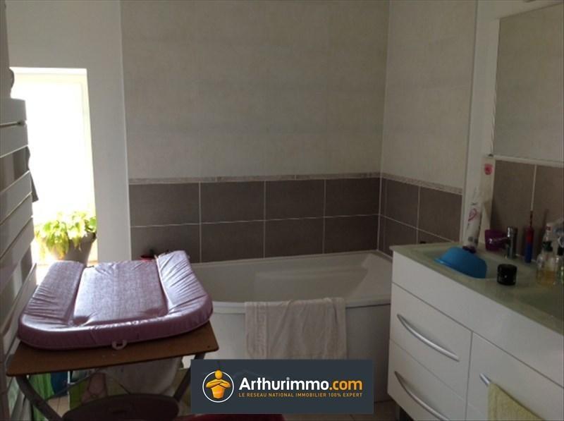 Vente maison / villa Morestel 165000€ - Photo 7