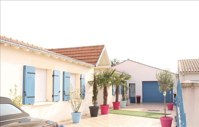Deluxe sale house / villa Chatelaillon plage 615000€ - Picture 7