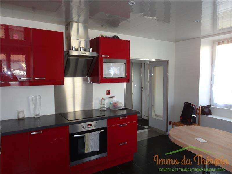 Vente maison / villa Cires les mello 199 000€ - Photo 4