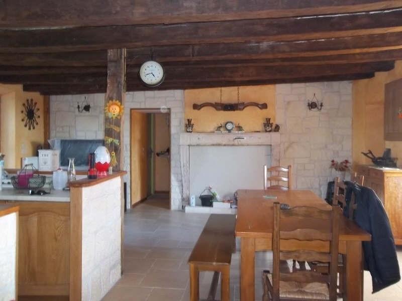Vente maison / villa Secteur chauvigny 141000€ - Photo 4