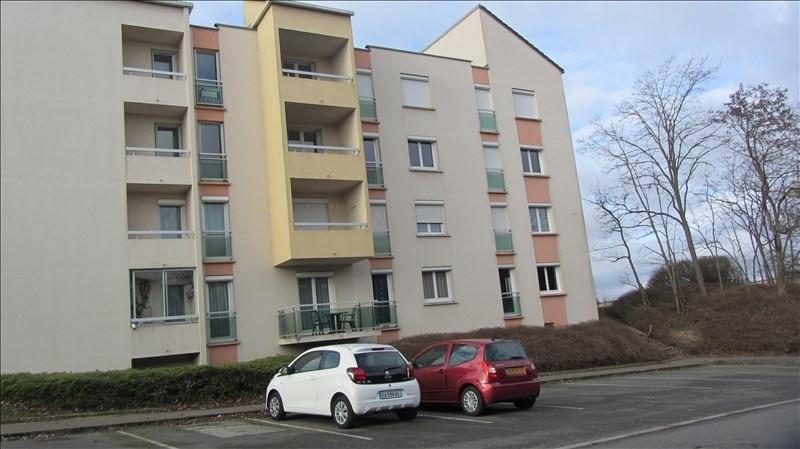 Vente appartement Talant 113000€ - Photo 2
