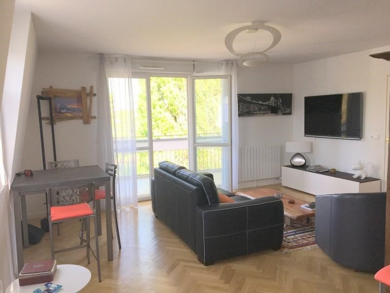Vente appartement Le port marly 468000€ - Photo 3
