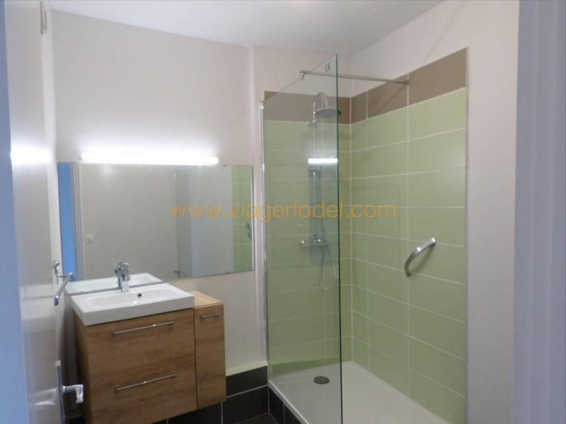 Life annuity apartment Pau 58 000€ - Picture 7