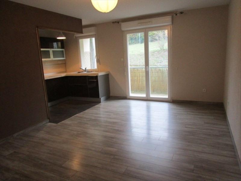 Vente appartement Carcassonne 65000€ - Photo 1