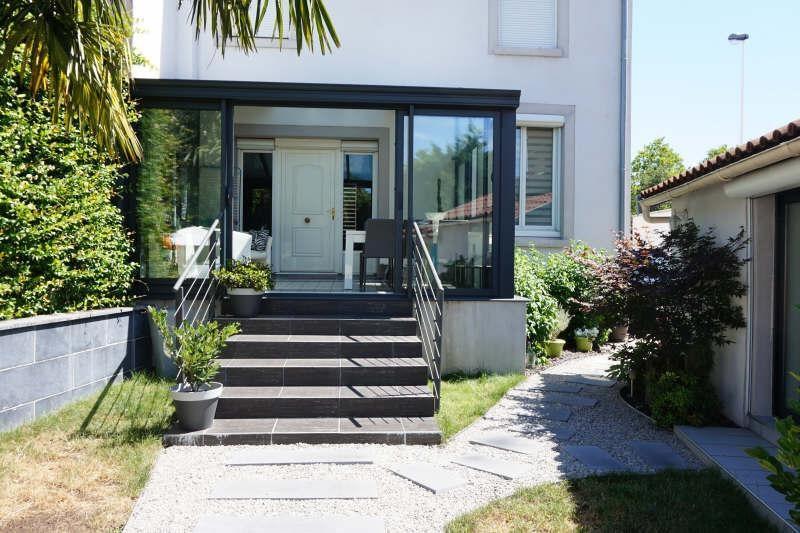 Vendita casa Venissieux 475000€ - Fotografia 4