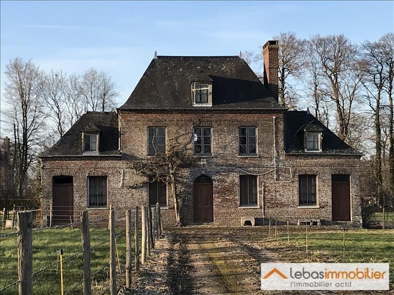 Vente maison / villa Doudeville 160000€ - Photo 1