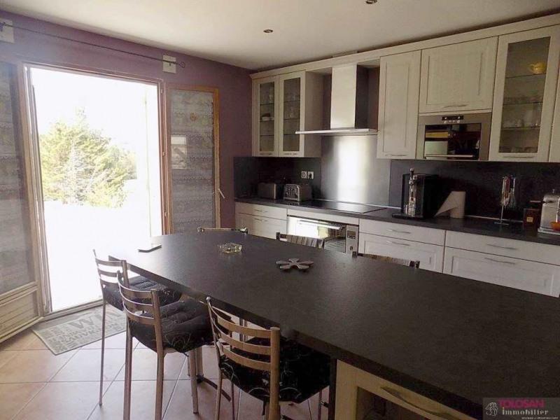 Vente maison / villa Villefranche secteur 288000€ - Photo 3