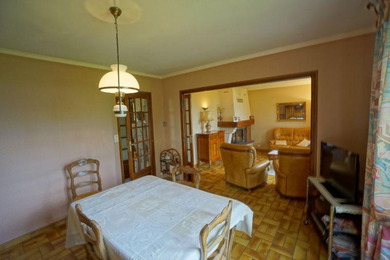 Vente maison / villa Les andelys 232000€ - Photo 7