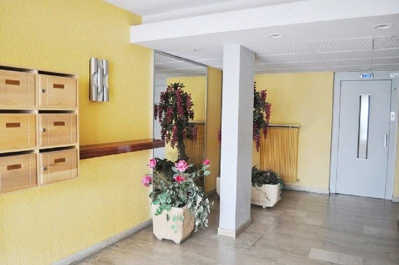 Sale apartment Tassin-la-demi-lune 265000€ - Picture 8
