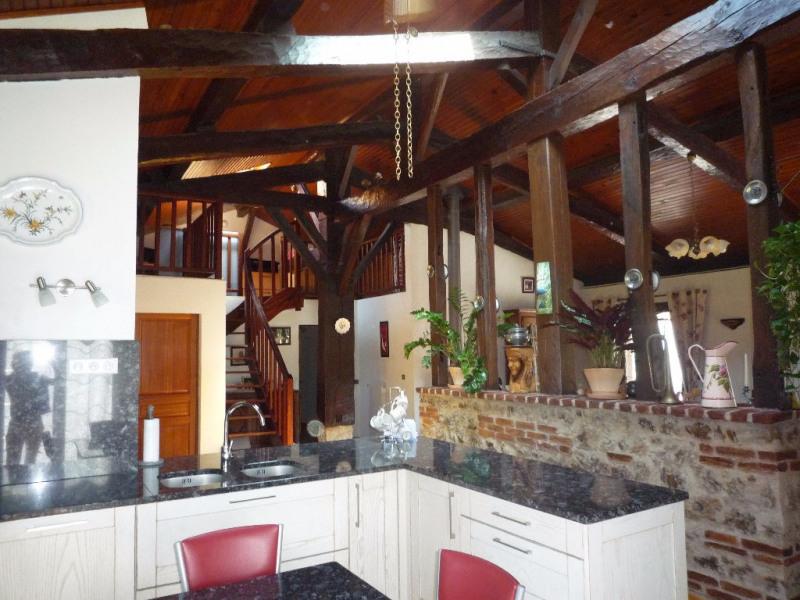 Vente maison / villa Lit et mixe 431000€ - Photo 6