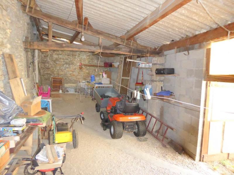 Sale house / villa Louzac-saint-andré 210000€ - Picture 17