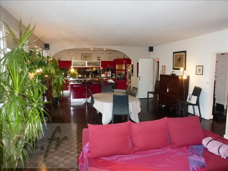 Sale apartment Montmorency 469000€ - Picture 4