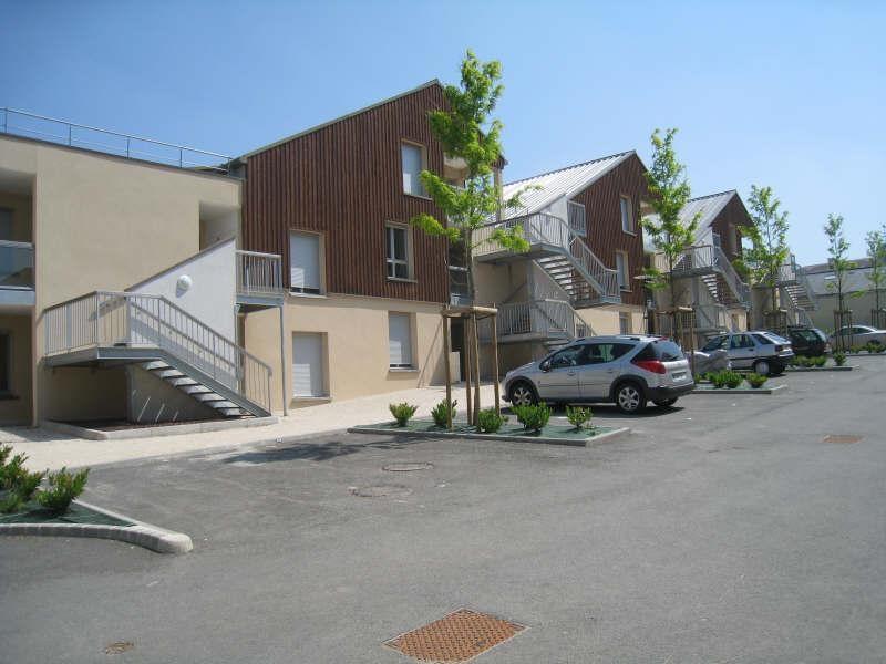 Location appartement Vendome 517€ CC - Photo 1