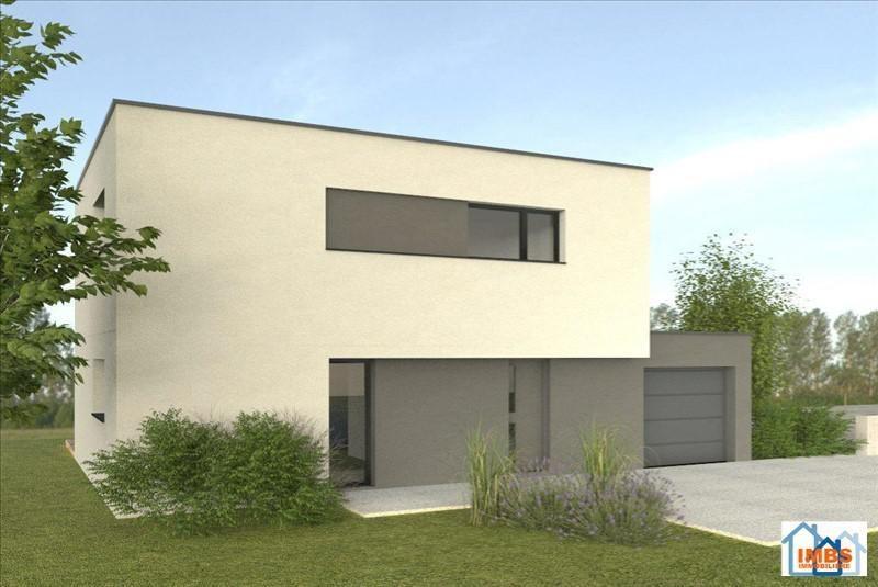 Producto de inversión  casa Blotzheim 389000€ - Fotografía 3
