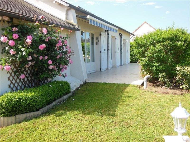 Sale house / villa Vineuil 170000€ - Picture 1