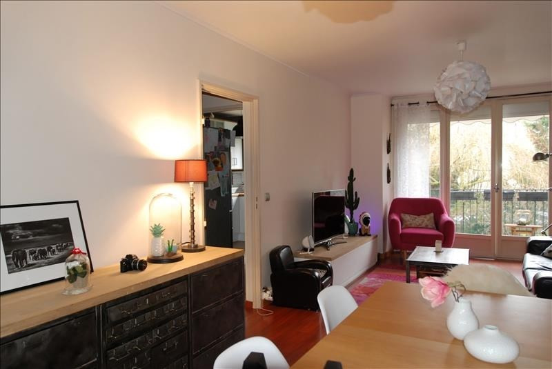 Venta  apartamento Maisons-laffitte 350000€ - Fotografía 3