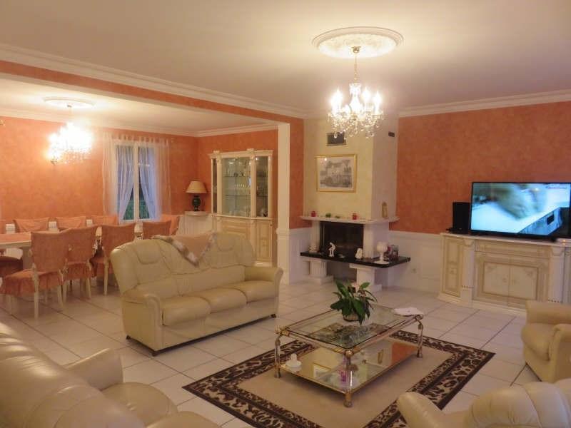 Venta  casa Fresnay sur sarthe 326000€ - Fotografía 2