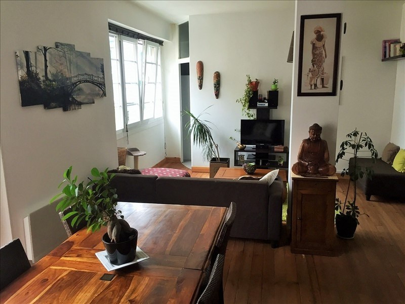 Vente appartement Hendaye 159 000€ - Photo 2