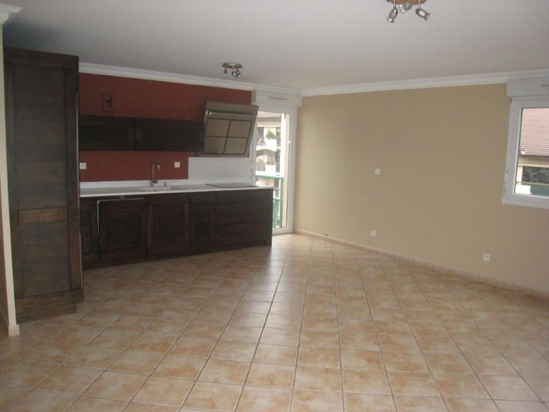 Location appartement Reignier-esery 1 300€ CC - Photo 1