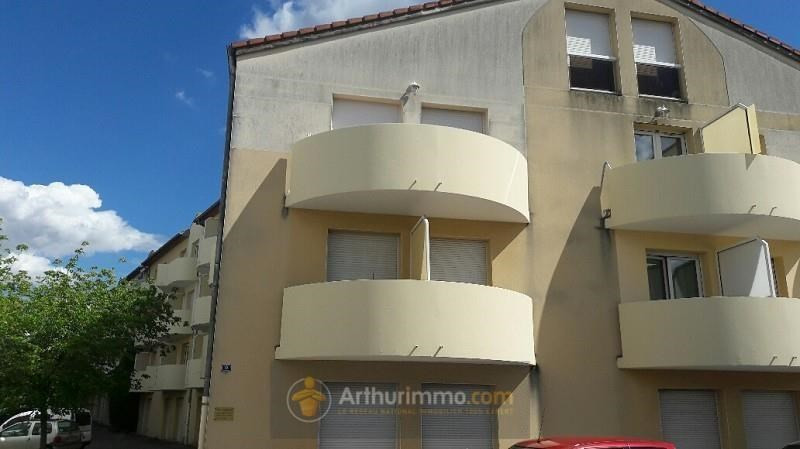 Vente appartement Bourg en bresse 49 500€ - Photo 3