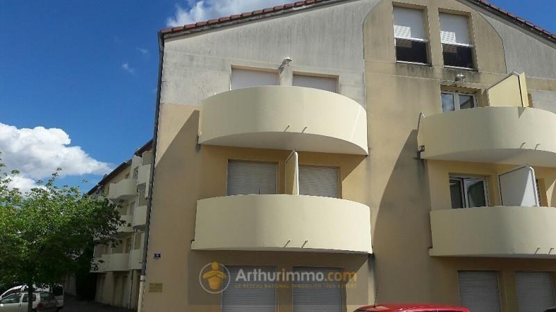 Sale apartment Bourg en bresse 49500€ - Picture 3