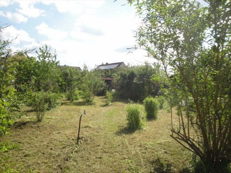 Vente maison / villa Yzeure 160000€ - Photo 2