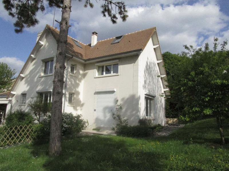Vente maison / villa Marly le roi 980000€ - Photo 1
