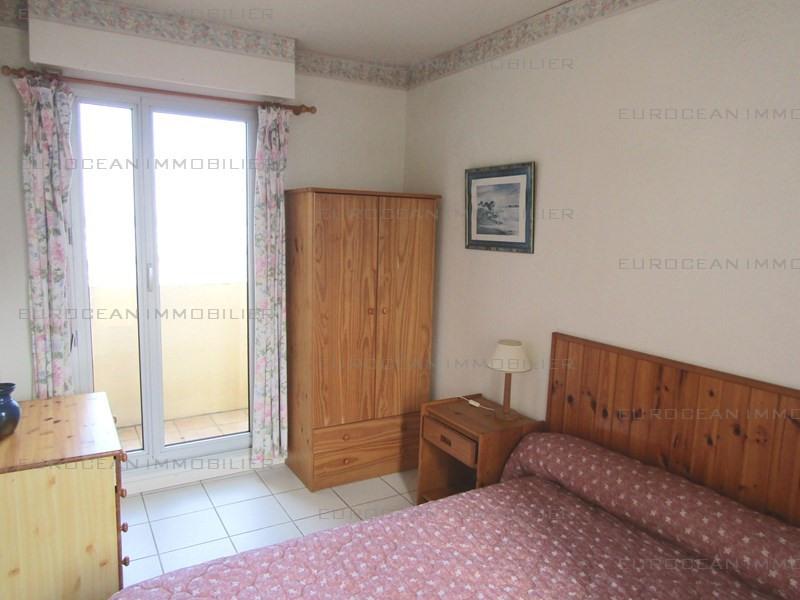 Alquiler vacaciones  apartamento Lacanau-ocean 740€ - Fotografía 6