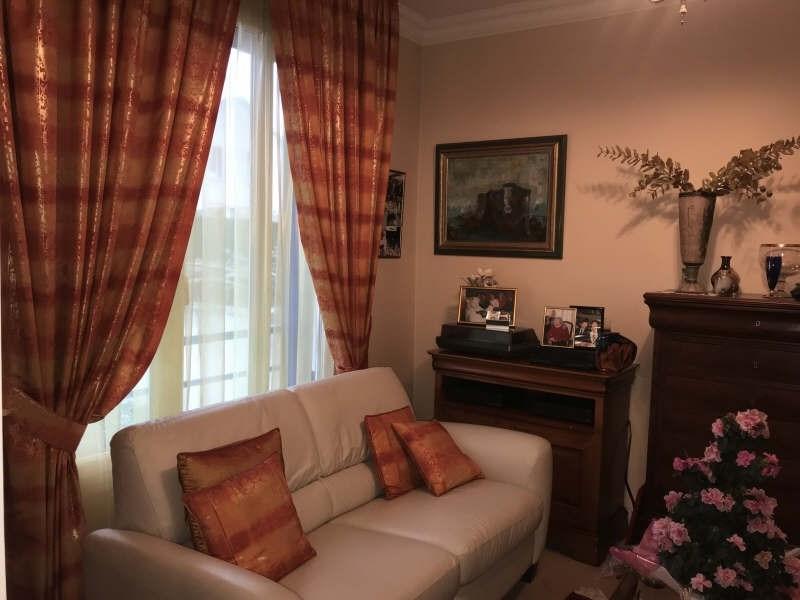 Vente maison / villa Sartrouville 485000€ - Photo 2