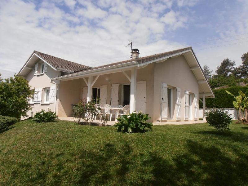 Vente maison / villa Montreal la cluse 322000€ - Photo 1