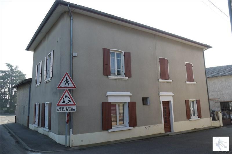 Venta  casa Vienne 155000€ - Fotografía 1