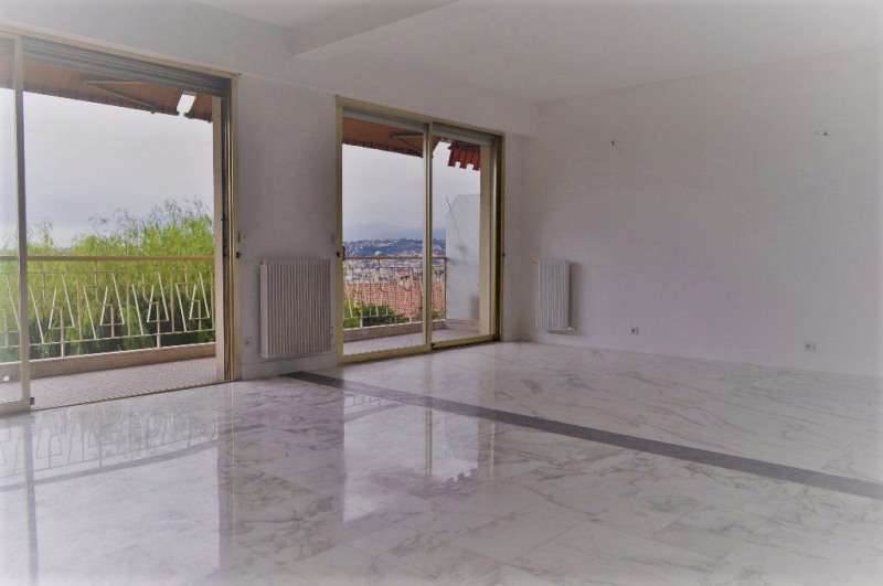 Vente appartement Nice 535 000€ - Photo 1