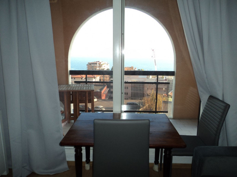 Rental apartment Beausoleil 990€ CC - Picture 2