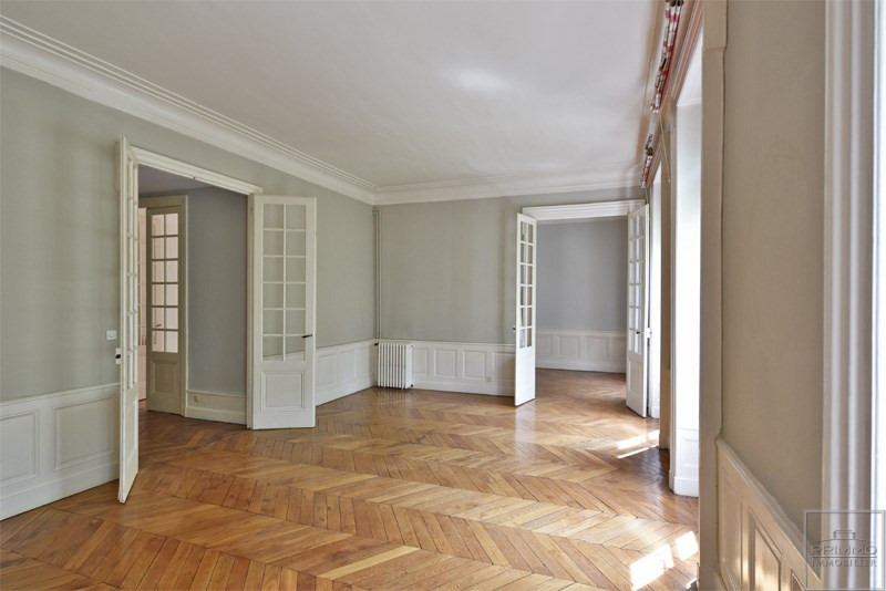 Rental apartment Lyon 6ème 3200€ CC - Picture 3