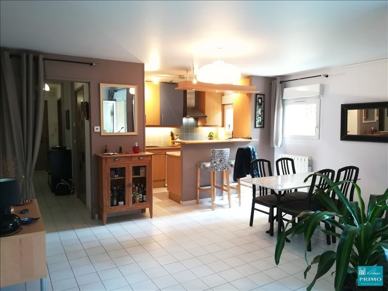 Vente appartement Chatenay malabry 370000€ - Photo 2