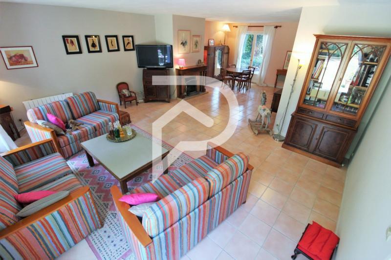 Sale house / villa Montlignon 575000€ - Picture 5
