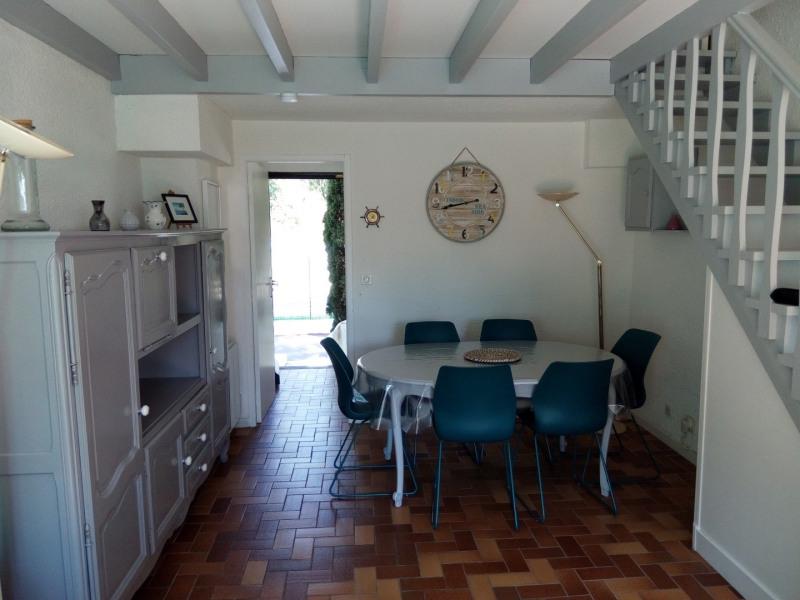 Location vacances appartement Les issambres 375€ - Photo 4