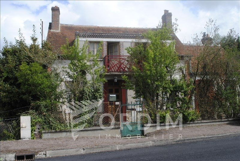 Vente maison / villa Bleneau 72 000€ - Photo 10