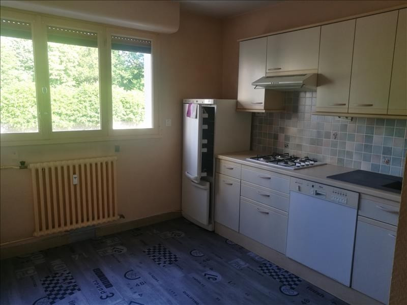 Vente appartement Blois 115 000€ - Photo 2