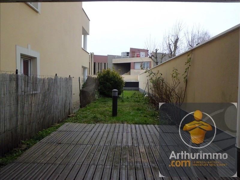 Sale apartment Chelles 259000€ - Picture 7