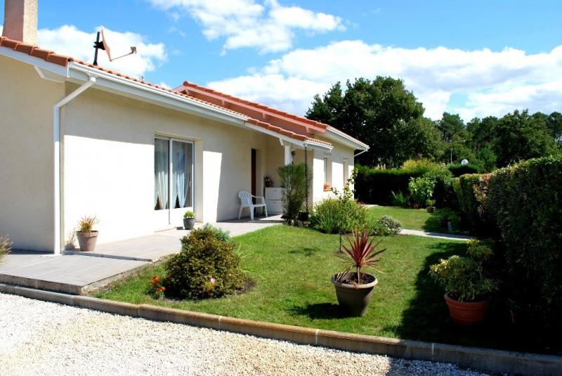 Vente maison villa 5 pi ce s le teich 150 m avec 5 for Maison moderne 150 000 euros