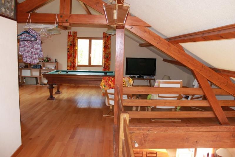 Sale house / villa Les côtes-d'arey 395000€ - Picture 4