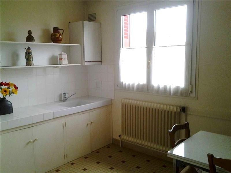 Sale house / villa Contres 139900€ - Picture 4
