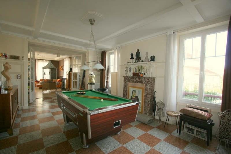 Sale house / villa Veneux les sablons 882000€ - Picture 10